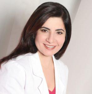 Dr Oksana Aron, Weight Loss Physician